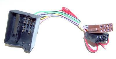 Schema Collegamento Autoradio Pioneer : Connettore cablaggio autoradio iso citroen c2 05u003e con adattatore
