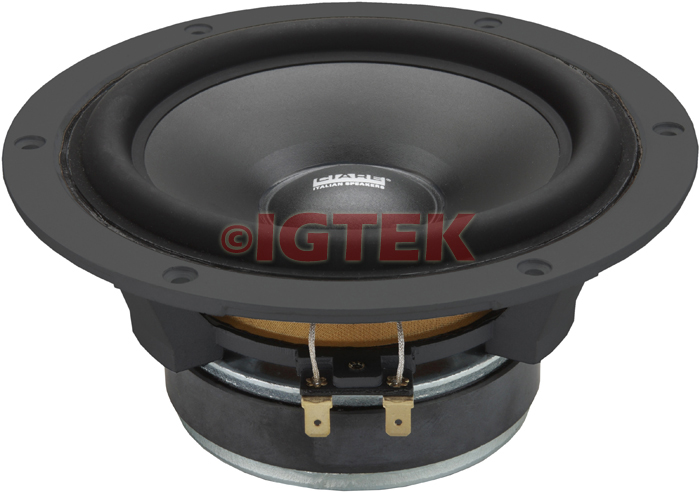 IGTEK - WOOFER CIARE CW172 180 WATT MAX - 4 OHM -  180 MM / 7""