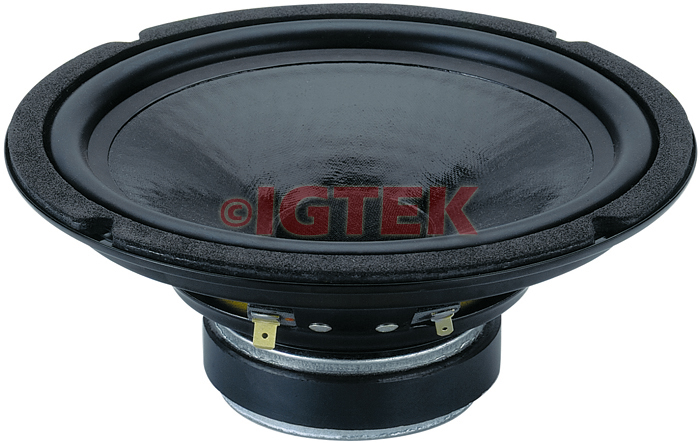 "IGTEK - WOOFER CIARE CW200Z 160 WATT MAX - 4 OHM -  20 CM / 8"""
