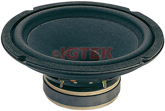 "IGTEK - WOOFER CIARE HOME HW202 180 WATT MAX - 8 OHM -  20 CM / 8"""