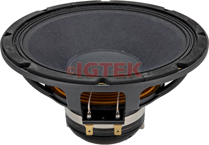 IGTEK - COASSIALE FULL RANGE CIARE PROFESSIONAL PX335ND 700 WATT - 8 OHM -  32 CM / 12""
