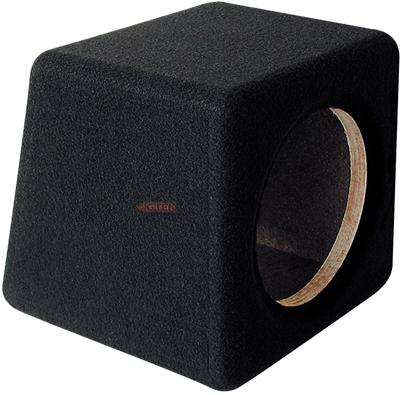 box per subwoofer 20 cm ciare yba200p cassa chiusa volume 10 litri netti. Black Bedroom Furniture Sets. Home Design Ideas