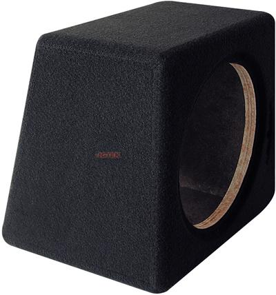 box per subwoofer 25 cm ciare yba250p cassa chiusa volume 15 litri netti. Black Bedroom Furniture Sets. Home Design Ideas