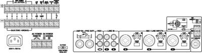 MONACOR PA-6480