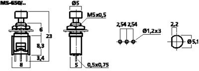 MIYAMA MS-650/RT