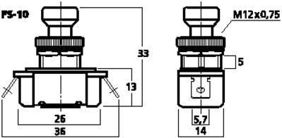MIYAMA FS-10