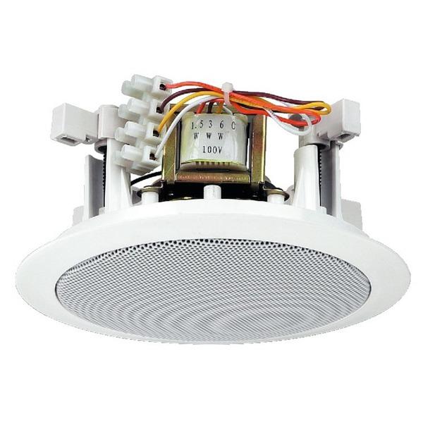 MONACOR Altoparlante cassa diffusore PA da soffitto Monacor EDL-25