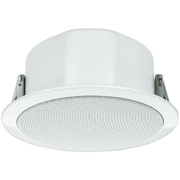 IGTEK - MONACOR EDL-36TW ALTOPARLANTE PA 165MM DA SOFFITTO CON TWEETER INTEGRATO 100VOLT
