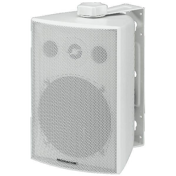 Monacor esp 250 ws cassa acustica pa 2vie da esterno - Altoparlanti da esterno ...