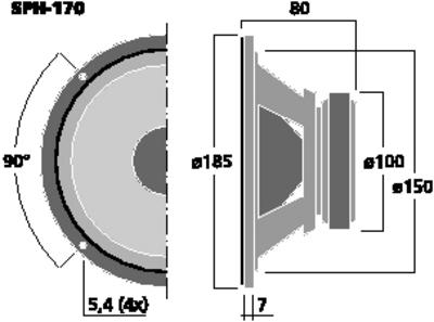 NUMBERONE SPH-170