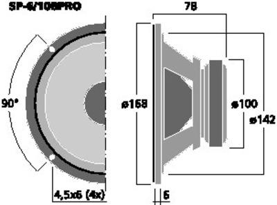 IMGSTAGELINE SP-6/108PRO