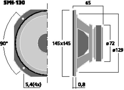 NUMBERONE SPH-130