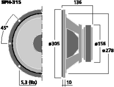 NUMBERONE SPH-315