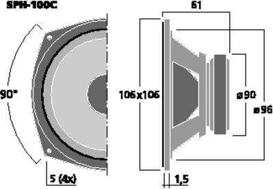 NUMBERONE SPH-100C