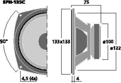 NUMBERONE SPH-135C