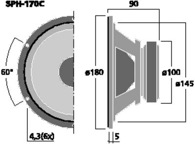 NUMBERONE SPH-170C