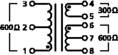 MONACOR LTR-110