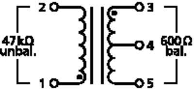 MONACOR DIB-110