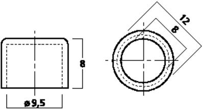 MONACOR MCER-4