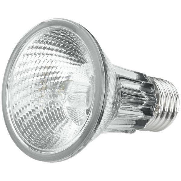 Osram hispot 63sp lampada alogena per faretti spot par20 for Lampada alogena