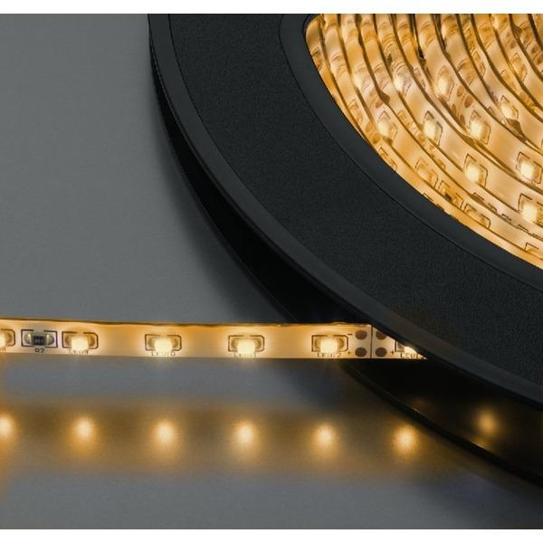 MONACOR LEDS-10MP/WWS