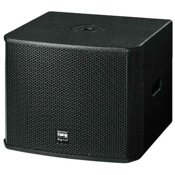 IGTEK - ACTIVE SUBWOOFER
