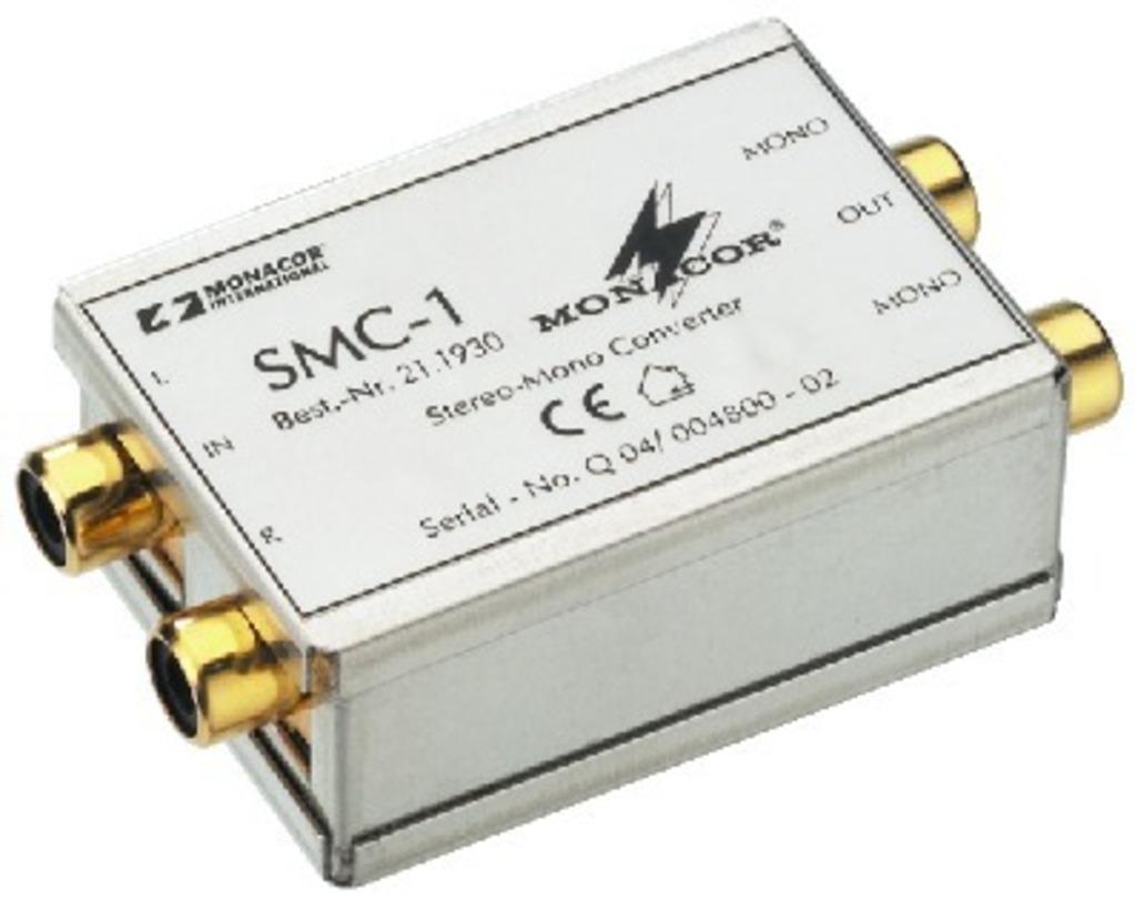 MONACOR SMC-1