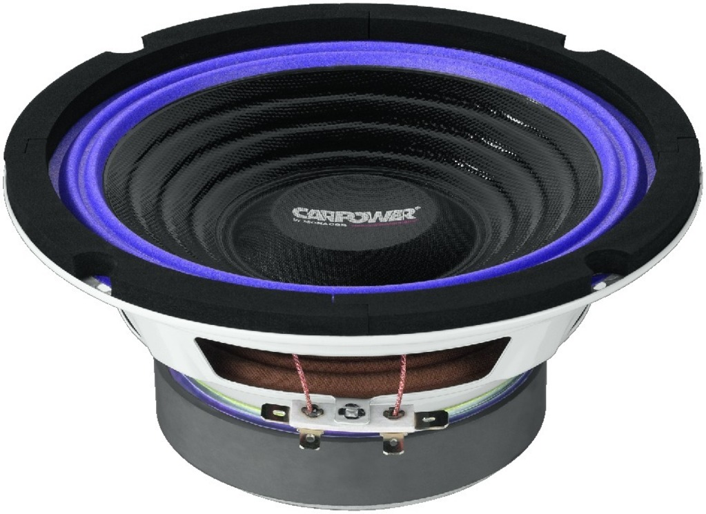 carpower sp 167c subwoofer hi fi auto 17cm 6 5 4 ohm 150. Black Bedroom Furniture Sets. Home Design Ideas