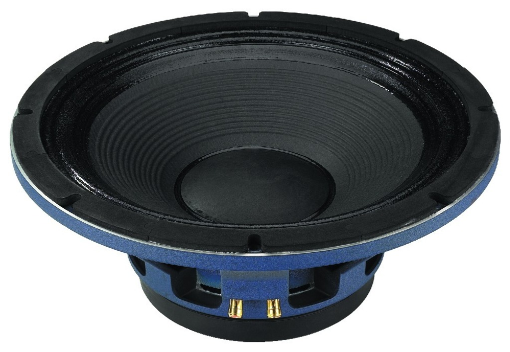 "IGTEK - IMG STAGE LINE SP-46A/500BS SUBWOOFER PA 46CM 18"" 2000W 8OHM SPL 98DB PROFESSION"
