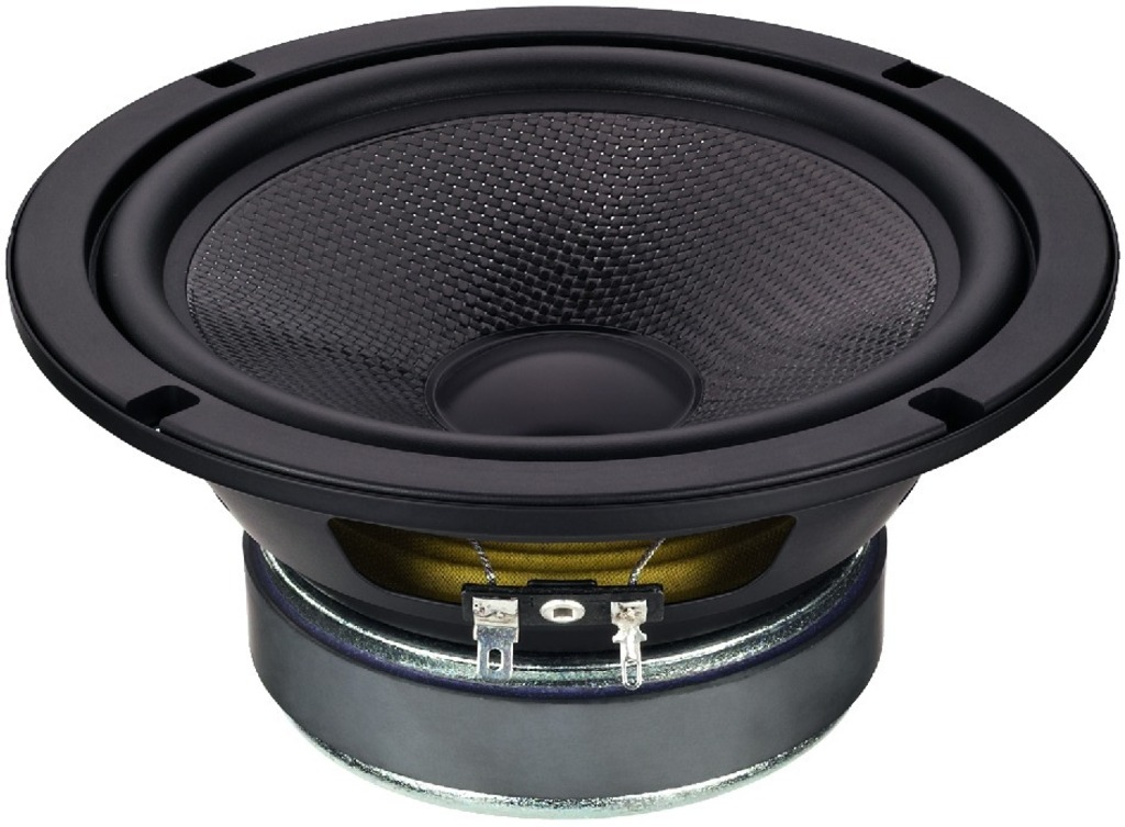 IGTEK - IMG STAGE LINE SP-6/108PRO MID WOOFER 16,5CM 150W 8 OHM SPL 92DB HI-FI CAR HOME
