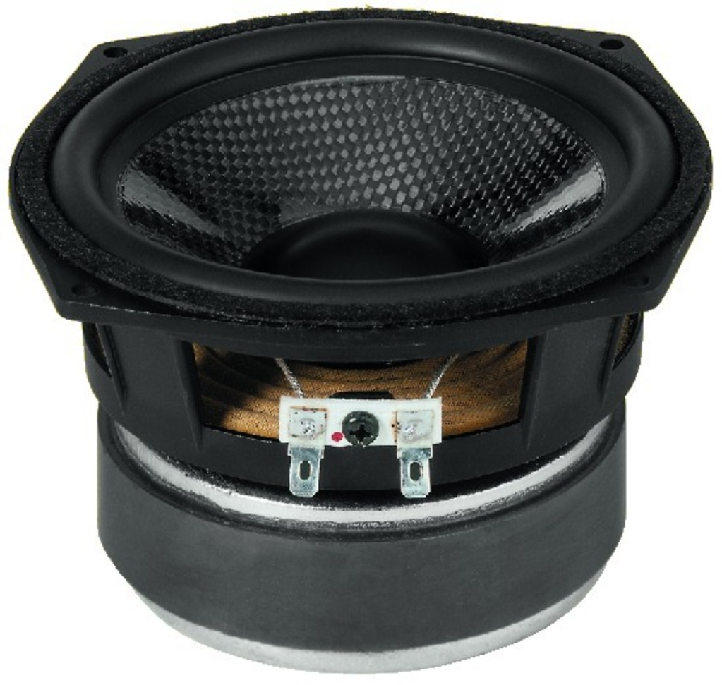 IGTEK - NUMBER ONE SPH-135C WOOFER MIDRANGE 13CM 80WATT 8OHM HI-FI HOME - ES. X COLONNE