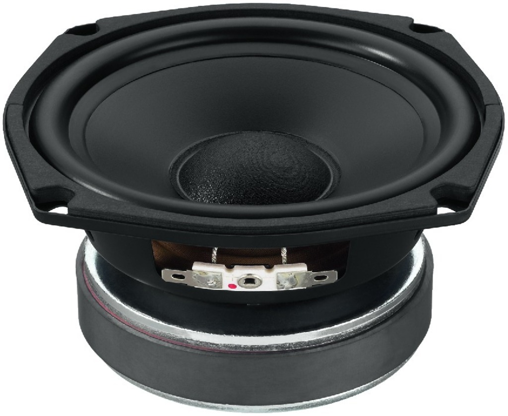 IGTEK - NUMBER ONE SPH-135TC WOOFER MIDRANGE HI-FI 13CM 2X60 WATT 8+8 OHM SPL 85DB HOME