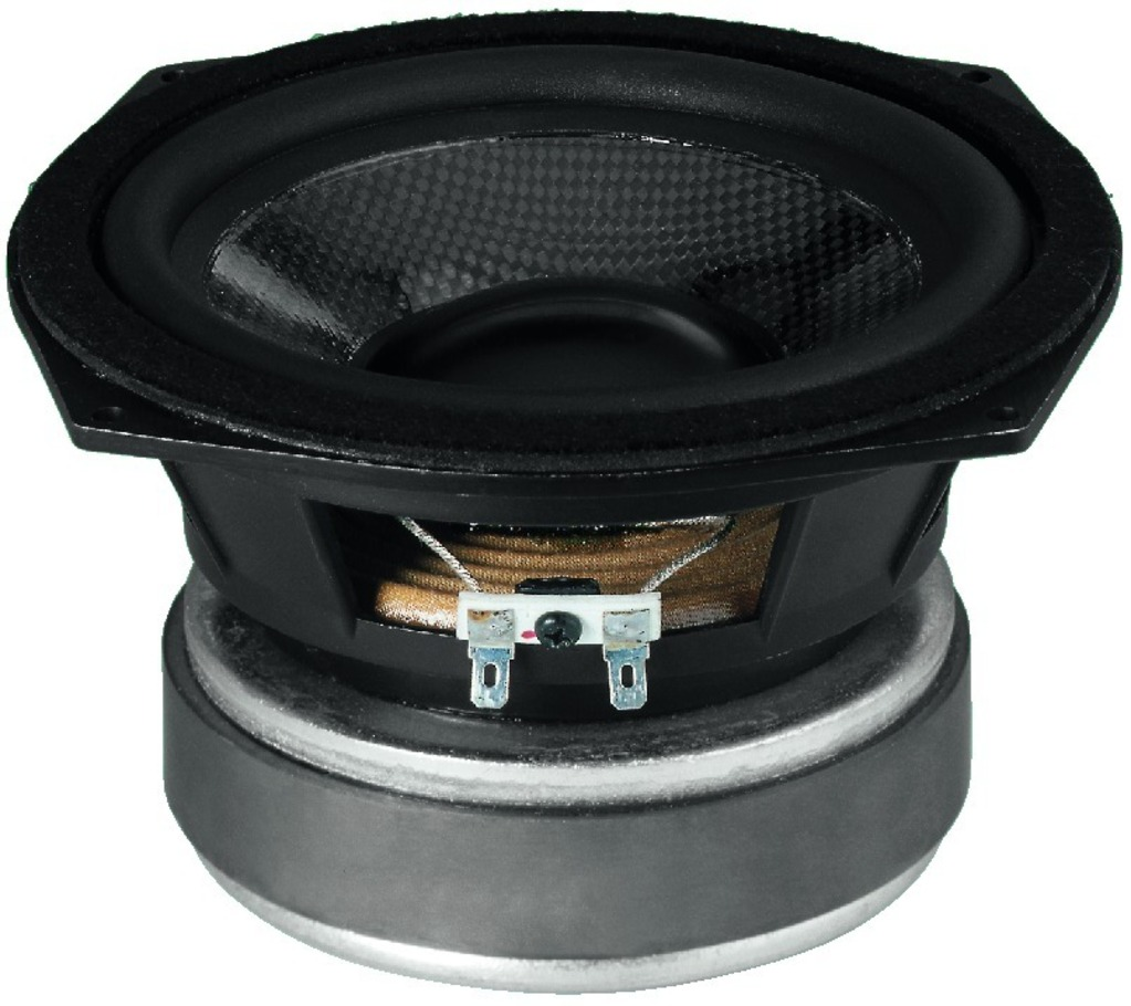 IGTEK - NUMBER ONE SPH-165CP MID WOOFER HIGH-TECH 16,5CM 120WATT 8OHM SPL 89DB HOME