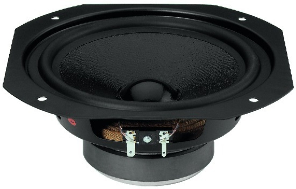 IGTEK - NUMBER ONE SPH-175 ALTOPARLANTE MID WOOFER 16,5CM 100WATT 8OHM 90DB BY MONACOR