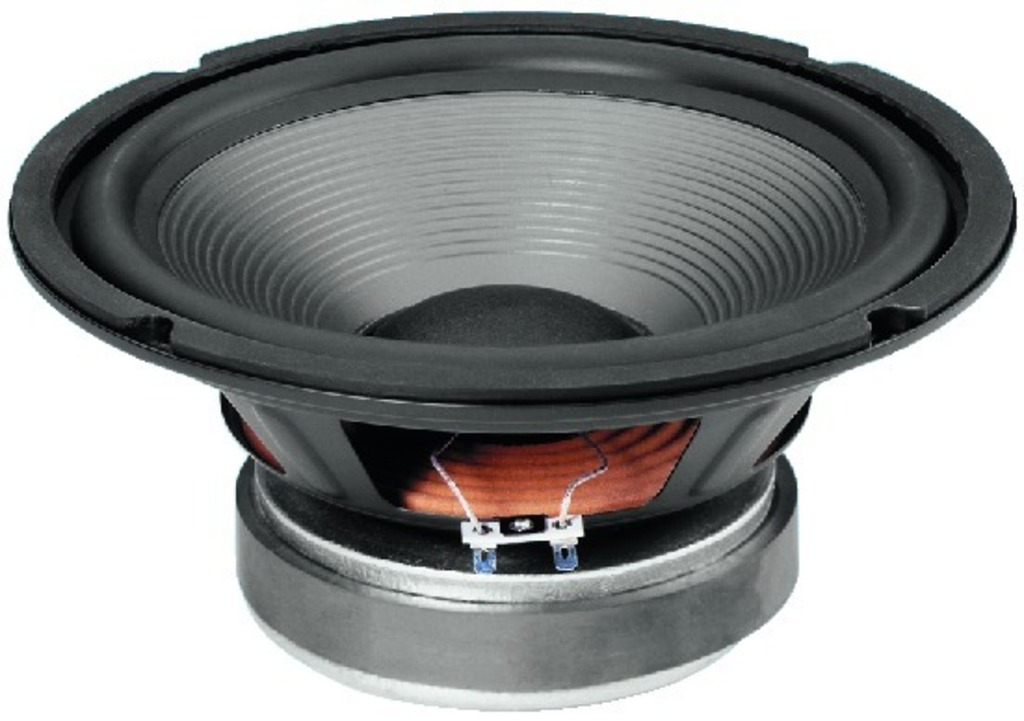 IGTEK - NUMBER ONE SPH-250TC WOOFER SUBWOOFER 25CM 8+8 OHM 150+150WATT MAX HOME HI-FI