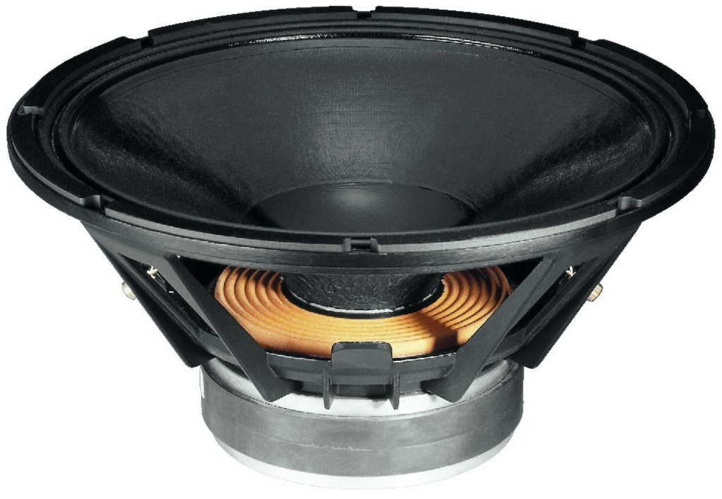 IGTEK - IMG STAGE LINE SPH-450TC SUBWOOFER 46CM 2X500W 4+4OHM IN GOMMA HOME CINEMA PA DJ