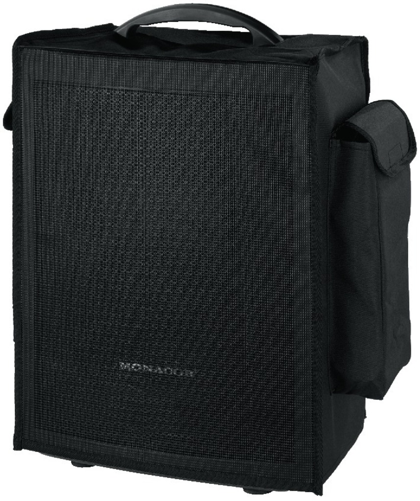 IGTEK - MONACOR TXA-800BAG BORSA CUSTODIA X SISTEMI AUDIO TXA-800 TXA-800CD E TXA-802CD