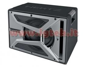 IGTEK - HERTZ ENERGY SUBWOOFER IN BOX EBX300 EBX 300 1000W 300mm