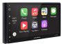 AUTORADIO 2 DIN MACROM M-DL9000 navigazione, Apple CarPlay e Android Auto