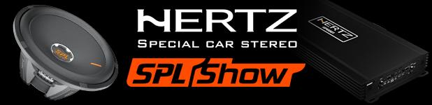 IGTEK.IT - HERTZ SPL SHOW