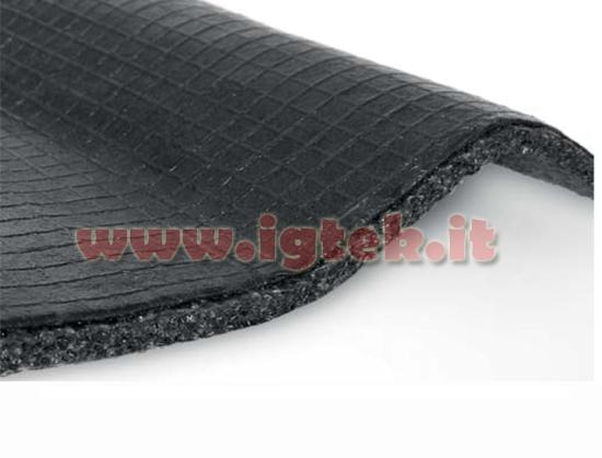 Stp vbt fogli anti vibrante isolante termico fondi auto ebay - Materiale isolante termico ...